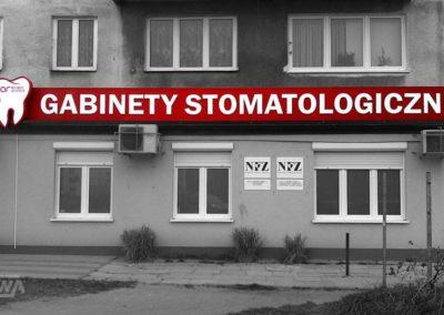 tablica_gabinety_stomatologiczne