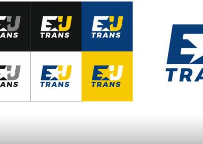 Logo EU Trans