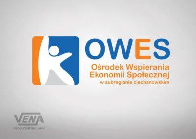 Logo OWES